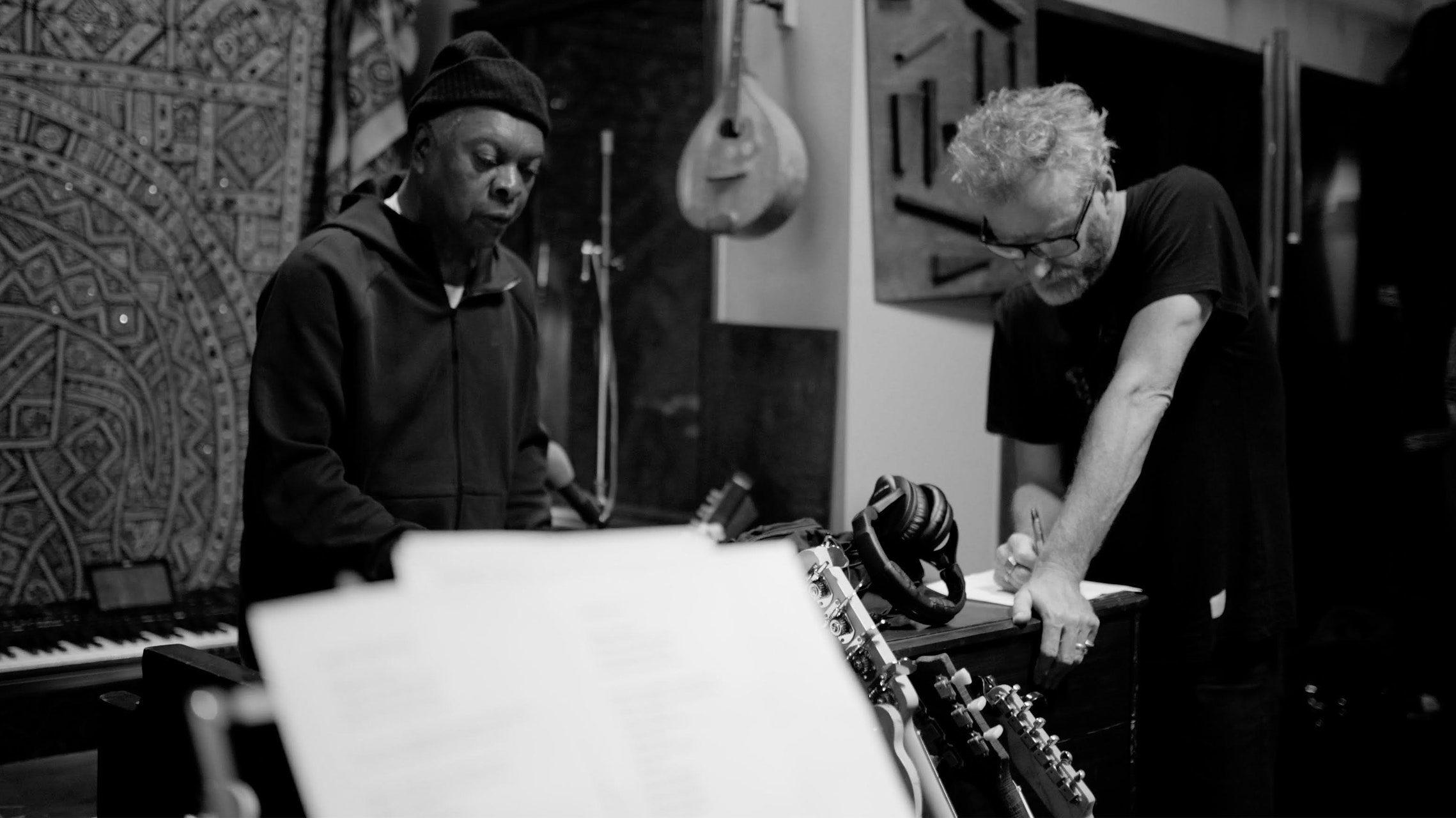The National's Matt Berninger Shares New Song From Debut Solo Album: Listen