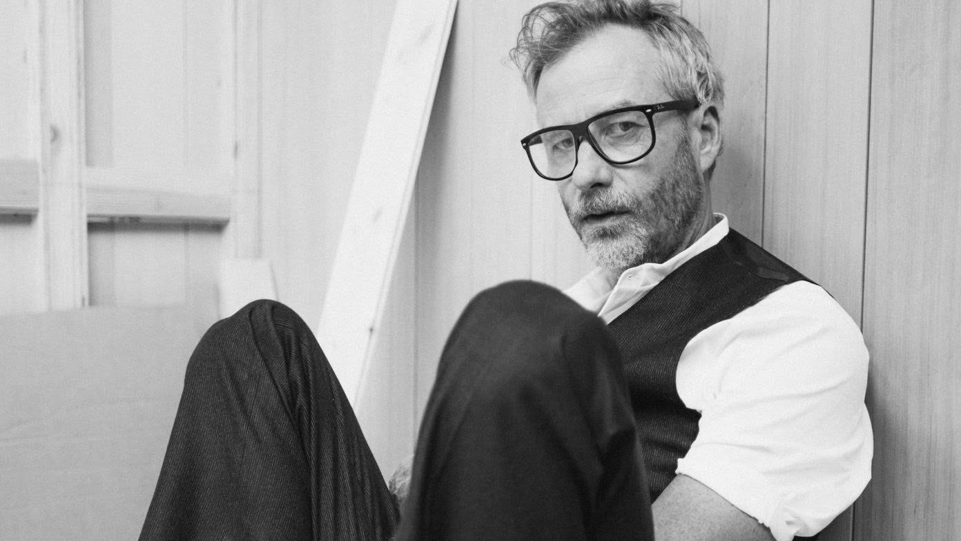 The National's Matt Berninger Shares New Song 'Distant Axis,' Details Solo LP